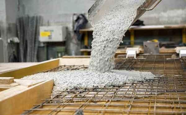 Пуццолановый портландцемент - экологически чистый стройматериал