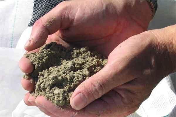 Пуццолановый портландцемент: экологически чистый строительный раствор