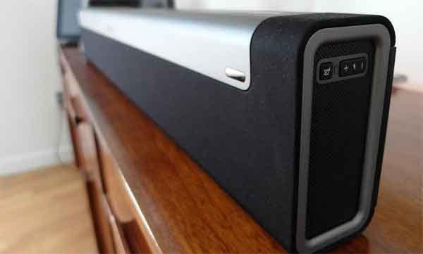 """Звуковая панель телевизора модели """"Sonos PlayBar"""" из ТОП-5"""