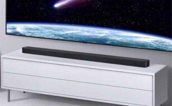 Звуковая панель: саундбар телевизоров нового поколения + ТОП-5 моделей