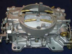 Карбюратор и топливная система автомобиля на примере спортивной конфигурации
