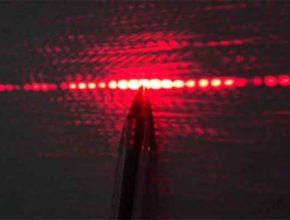 Лазерный обозреватель интерьера помещений для нужд Пентагона