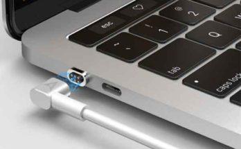 Магнитный USB интерфейс - кабель удобный для подключения электроники