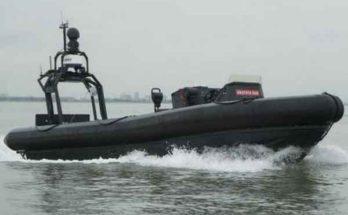 Устройство записи подводных шумов выловили рыбаки в Адриатическом море