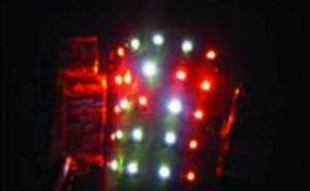 Коллоидные квантовые точки и лазерные диоды на основе раствора химии