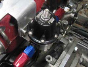 Регуляторы давления топлива: как работает байпасный и блокирующий типы систем?
