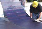 Кремниевые пластины солнечных батарей более тонкие и эффективные