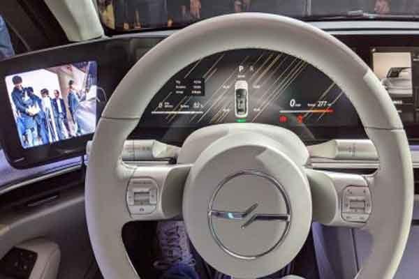Концепт Vision-S или как электроника Sony продолжает владеть миром