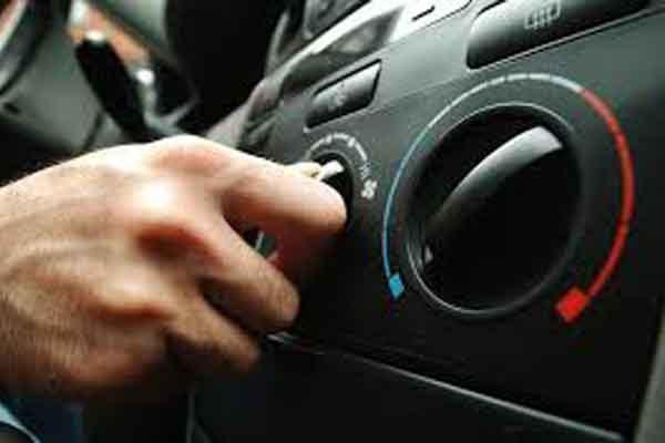 Автокондиционер: устройство и принцип работы электронной (электрической) схемы
