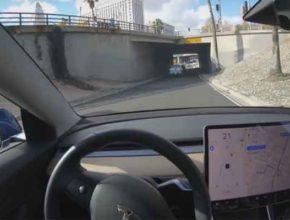 Автопилот «Тесла» требует больше персонала для реализации проекта