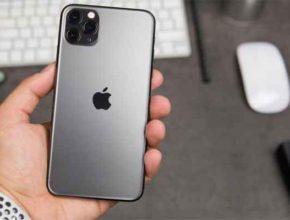 Компания «Apple» не видит в смартфоне «iPhone 11 Pro» ядерного реактора