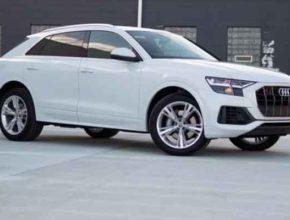 Инновационная система связи V2X начинает внедряться на автомобилях Audi