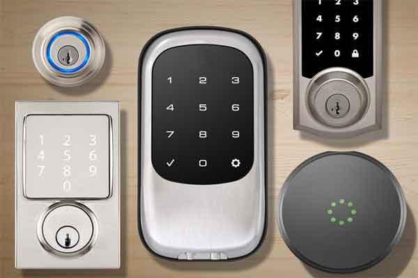 Умный замок в доме – технология управления входом выходом дистанционно