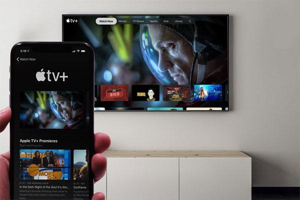 Подключение (соединение) смартфона к телевизору – способы как сделать