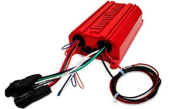 Система зажигания автомобиля - модуль высокой энергии мультиискровой