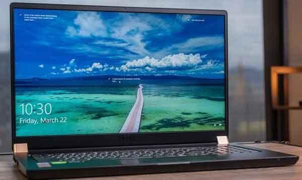 Игровой ноутбук модели «Razer Blade 15»