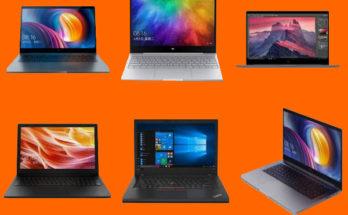 Игровой ноутбук: ТОП-6 портативных компьютеров на выбор