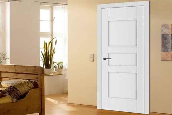 Двери входные и межкомнатные - модель межкомнатного типа