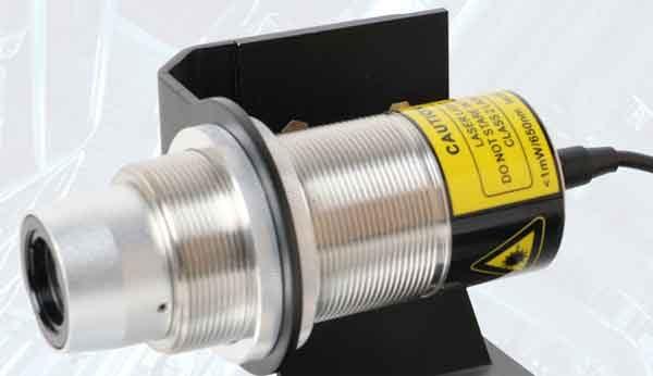 Инфракрасный детекторный элемент бесконтактного термометра