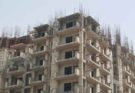 Система алюминиевой опалубки: инновация под строительство высотных зданий