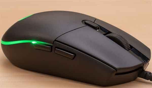 Мышь геймерская элитная: Logitech G203 Prodigy RGB