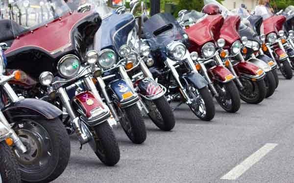 Мотоциклы - мир современной техники на двух колёсах