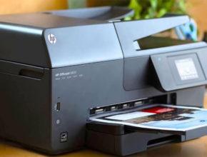 Принтеры «всё в одном»: печатная техника списком ТОП-7 для применения дома