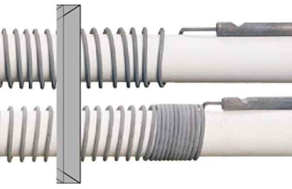 Сплав Канталь - вариант трубчатой конструкции нагревателей