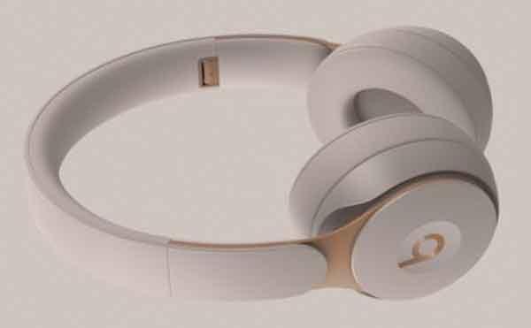 Наушники + система шумоподавления внутри модели Beats Solo Pro