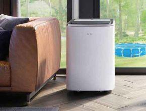 Портативный кондиционер: ТОП-5 моделей машин холода для дома и дачи