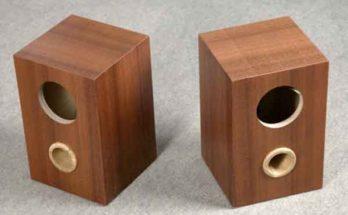Сабвуфер – как получают эффект низкочастотного звука от работы динамика