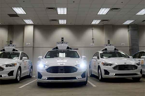 Автономно действующий транспорт и доказательства безопасности езды