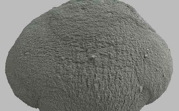 Торкрет-бетон и химическая добавка летучая зола