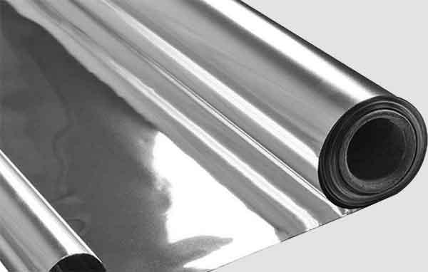 Майлар - плёнка с покрытием для разного применения
