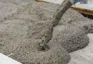Торкрет-бетон: технология получения высокопроизводительной строительной смеси