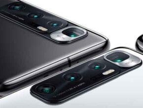 Смартфон «Mi 10 Ultra» от компании Xiaomi в честь десятилетия фирмы