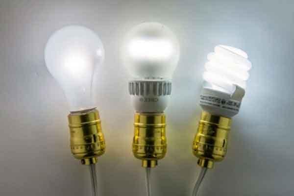 Слой наночастиц светодиода увеличит излучение и понизит температуру