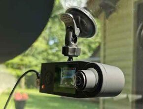 Видеорегистратор что это такое в сочетании с новой технологией ViewMap?