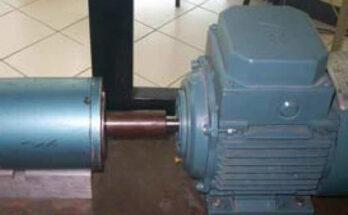 Трёхфазный асинхронный электромотор – расчёт нагрузки в момент работы