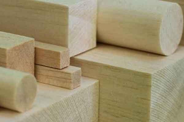 Бальсовое дерево: лучший материал в области моделизма и конструирования