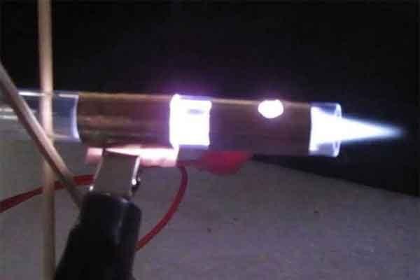 Плазменная горелка своими руками + генератор холодной плазмы и драйвер ZVS