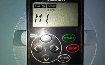 Преобразователь частоты VACON NXL инструкция