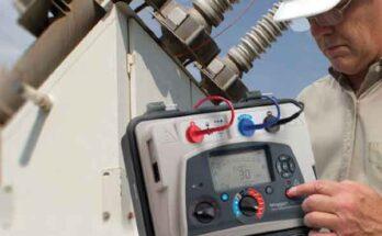 Изоляция электрооборудования + проверка качества