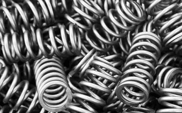 Нержавеющая сталь аустенитная